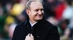 Francois Pienaar fears that injuries sustained during his career may have a long-term effect on his health