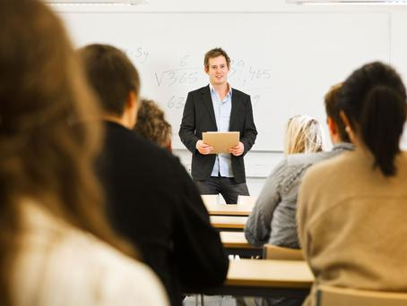 Major changes are being proposed for the Junior Cert. Picture posed. Thinkstock