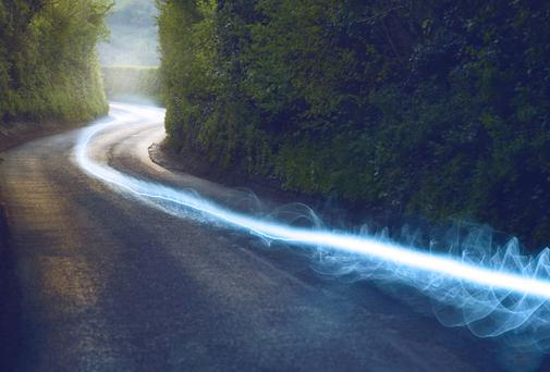 Rural areas have a shot at competing with big urban areas, thanks to high speed broadband. Picture: Thinkstock