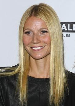 Paltrow (Photo by JB Lacroix/WireImage)