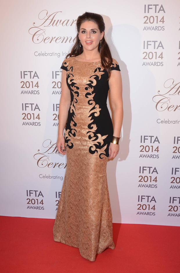 Sile Seoige in Don O'Neill