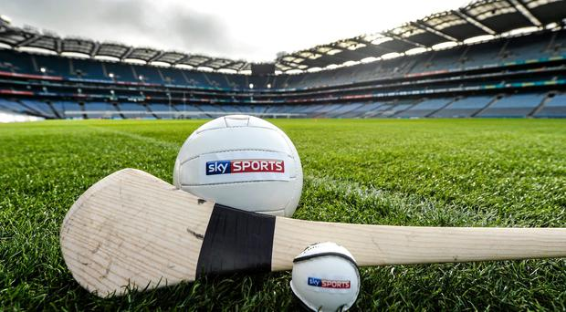 All Ireland Leinster Hurling Championship on 7th June, will be broadcast in standard definition and High Definition