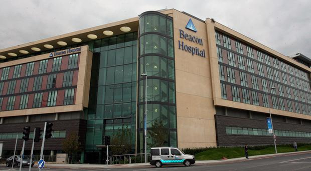The Beacon Hospital in Dublin