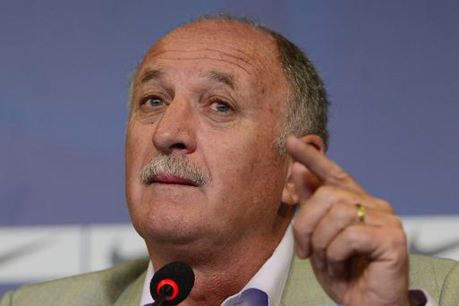 Brazilian coach Luiz Felipe Scolari has not renewed a player sex-ban for the upcoming World Cup like he did in 2002.