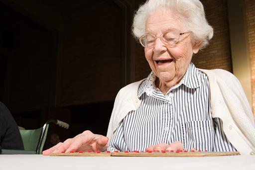 The elderly are less aware of their mistakes, says research