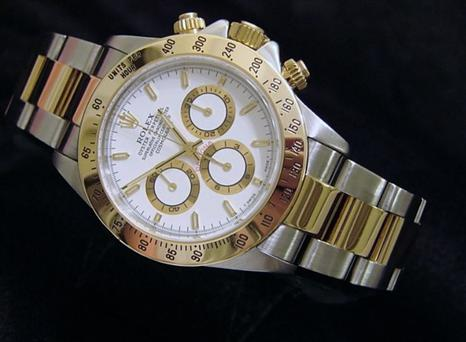 This is the watch that CAB will be selling online from tomorrow afternoon