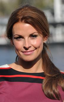 Coleen Rooney (Photo by Stuart C. Wilson/Getty Images)
