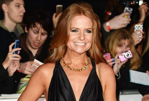 Patsy Palmer is to leave her role as Bianca in Eastenders, but the show's bosses say they will not kill the character off