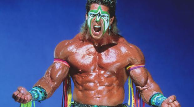 Ultimate Warrior collapsed and died at the age of 54, just hours after being inducted into the WWE Hall of Fame at Wrestlemania 30.