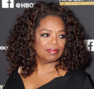 Oprah Winfrey (Photo by Paul Redmond/WireImage)