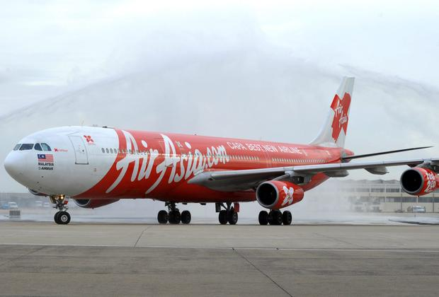 Dublin Aerospace has secured a contract with Malaysia's long-haul budget airline AirAsia, believed to be worth around €36million