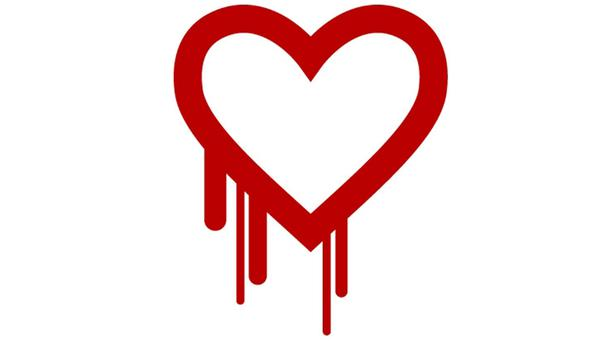 The Heartbleed bug affects millions of computer servers