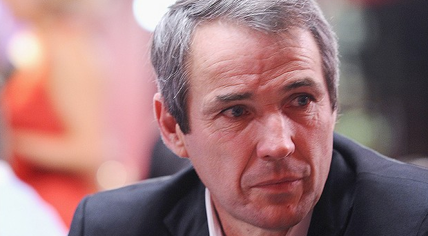 Alan Hansen will never forget the events at Hillsborough
