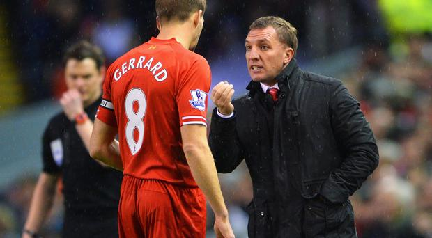 Liverpool fans are hoping Brendan Rodgers and Steven Gerrard can deliver that elusive League title for the club after a gap of 24 years