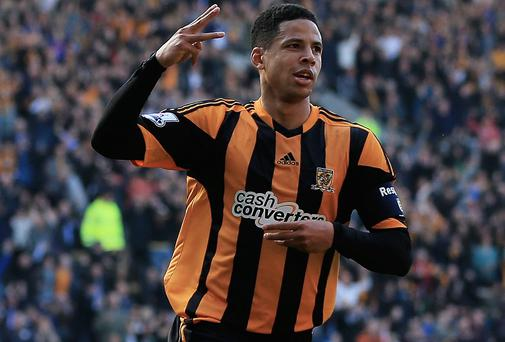 Curtis Davies won't be declaring for Ireland
