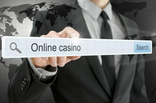 One in four gambling addicts are primarily betting online