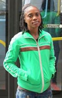 Mami Konneh Lahun, 24, from Sierra Leone, who police are looking to trace after she has not been seen since finishing the event in 20th place at the London Marathon