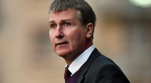 Stephen Kenny, Dundalk manager