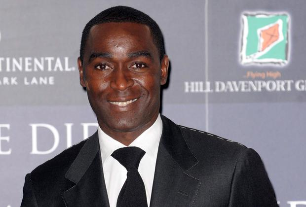 Andy Cole: alarmed. Photo: PA