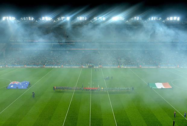 Kerry County Board delegates have unanimously voted against the continuation of the International Rules series