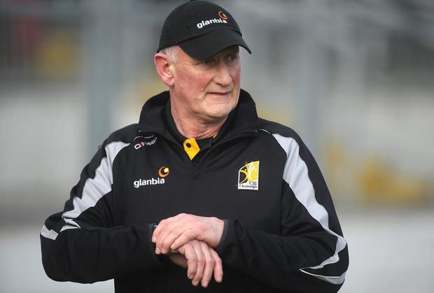 The management styles of Brian Cody and Alex Ferguson have a lot in common. Photo: Des Foley / SPORTSFILE