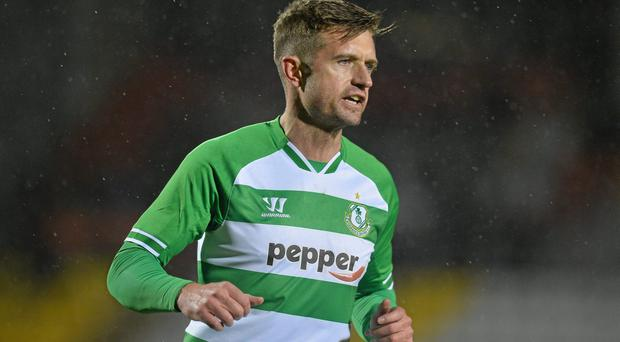 Stephen McPhail wants to see his old Ireland teammate Damien Duff to join him at Shamrock Rovers. Picture credit: David Maher / SPORTSFILE