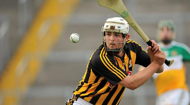 Padraig Walsh is set to step in for brother Tommy for Kilkenny against Galway tomorrow