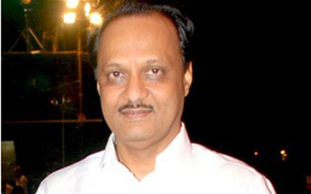 Mr Pawar is the nephew of Sharad Pawar, India's agriculture minister and one of the country's most powerful men