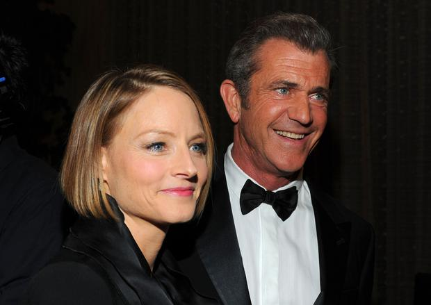 Jodie Foster and Mel Gibson are lifelong friends - she even jumped to his defence after his infamous racist police rant was leaked