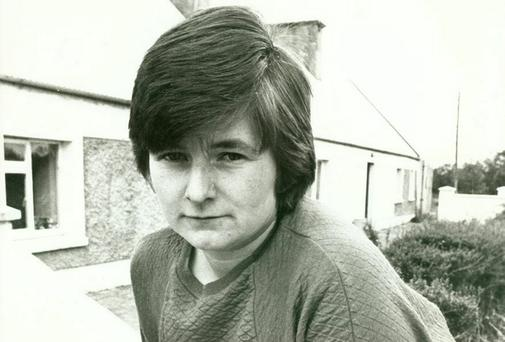 Joanne Hayes of the Kerry babies case