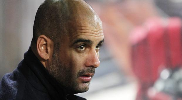 'Pep Guardiola's excellent record against Madrid is naturally considered an advantage'