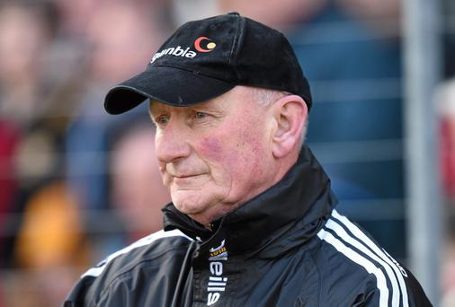 Kilkenny's almost symbiotic relationship with the league has been a hallmark of Brian Cody's reign