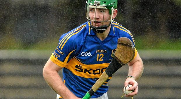 Tipperary's Noel McGrath could hold the cards for Clare. Photo: Brendan Moran / SPORTSFILE