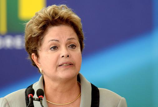 Brazilian President Dilma Rousseff, who must sign any bill into law, is on the horns of a dilemma.
