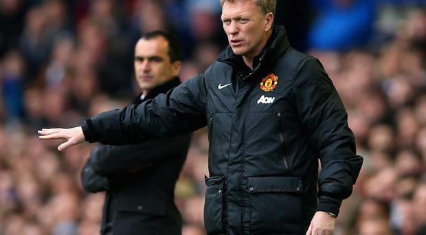 David Moyes is set to be sacked