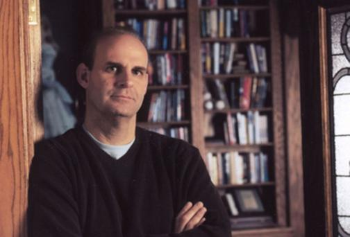 Author Harlan Coben. Picture: Kelly Campbell