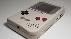 The Nintendo Game Boy has sold almost 118 million units