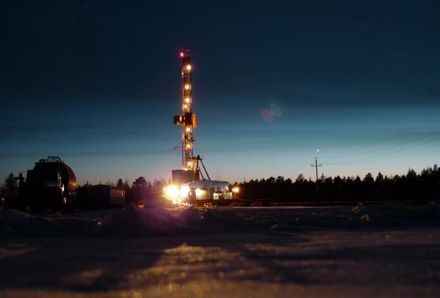 New ground: PetroNeft's exploration works in Russia