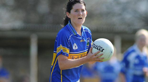 Mairead Morrissey, Tipperary