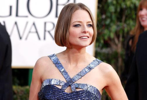 Jodie Foster has married her girlfriend, the photographer Alexandra Hedison