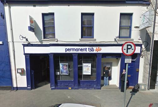 Permanent TSB has moved to write off the debts of those unable to meet mortgage repayments when they hand the properties back to the bank