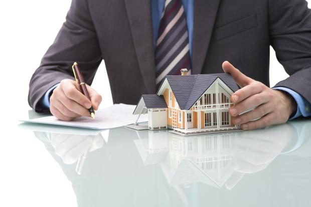 People have been warned about the importance of house insurance. Photo: Getty Images.