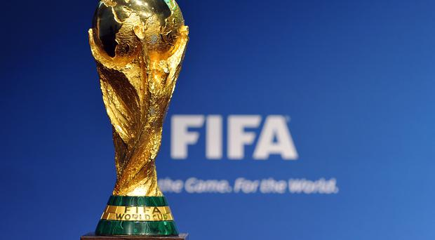 The World Cup.