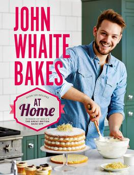 'John Whaite's Bakes at Home'