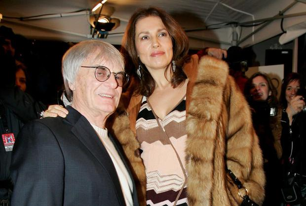 Taxman forced to weigh cost of battling world's super rich ...