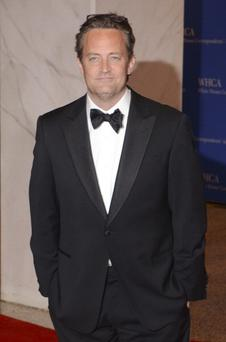 Matthew Perry (Photo by Kris Connor/FilmMagic)