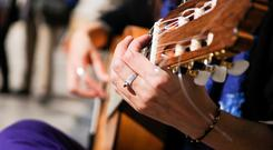 The arts are largely taxexempt here, which means that at a time when Ireland has become one of the most taxed countries in Europe, a small community of creative sorts are ring-fenced. Thinkstock Images