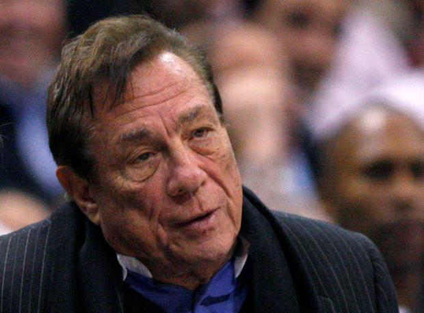 Los Angeles Clippers owner Donald Sterling has come under fire for his alleged racist comments.