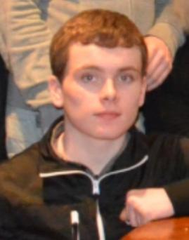 Missing: Sinn Fein TD Aengus O'Snodaigh's son Lorcan
