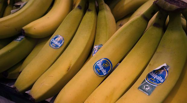 Fyffes and Chiquita have revised their plans to merge